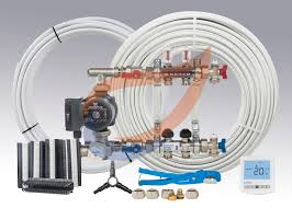 Underfloor Heating Kit